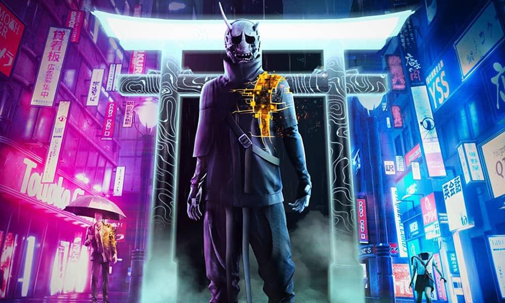 تاخیر زمان انتشار بازی GhostWire: Tokyo تا اوایل سال 2022