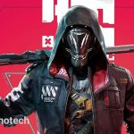 نقد و بررسی بازی Ghostrunner