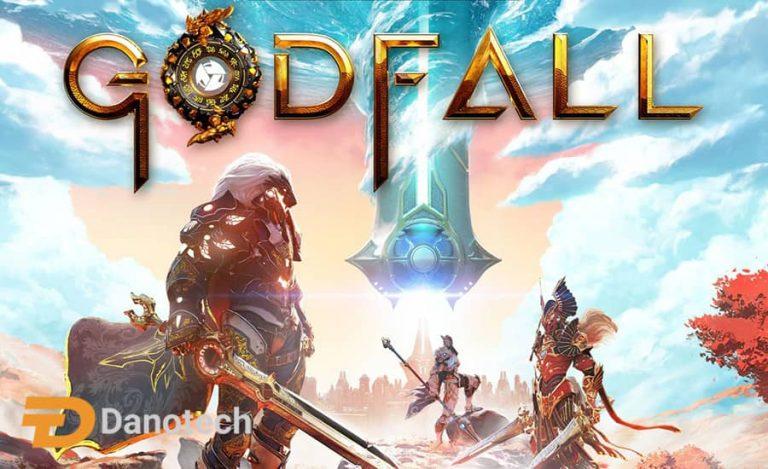 نقد و بررسی بازی Godfall گادفال