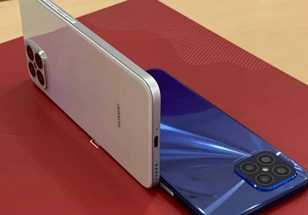 گوشی هوشمند Huawei nova 8i به صورت رسمی معرفی شد