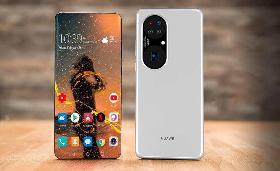 نسخه رسمی Huawei P50 در تاریخ 25 جولای معرفی خواد شد