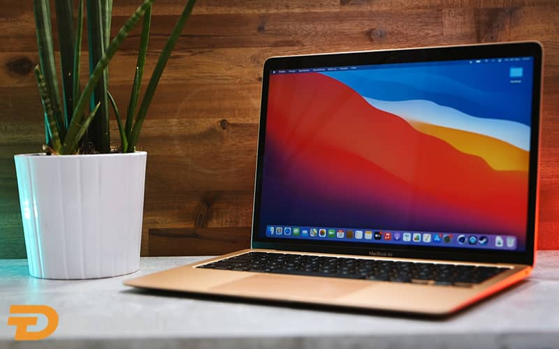 لپ تاپ MacBook Air M1 2020