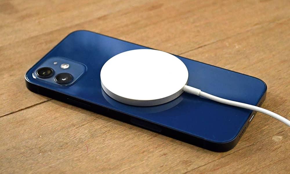 شرکت Realme در حال کار بر روی یک MagSafe با نام MagDart است