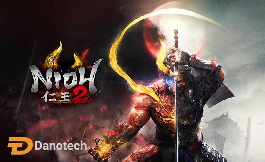 نقد و بررسی بازی Nioh 2