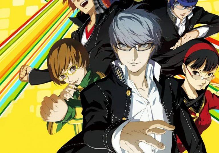 فروش فوق العاده بازی Persona 5 Royal و Persona 4 Golden