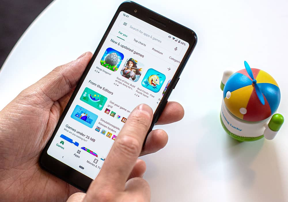 گوگل بروزرسانی Play Services را برای اندروید Jelly Bean متوقف کرد