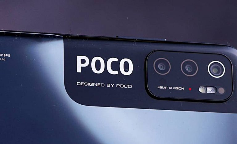 تایید قابلیت شارژ سریع 67 واتی برای Poco X3 GT
