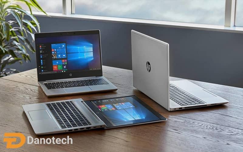 لپ تاپ اچ پی مدل ProBook 450 G7-E