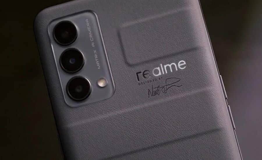 گوشی هوشمند Realme GT با پردازنده Snapdragon 870 عرضه میشود