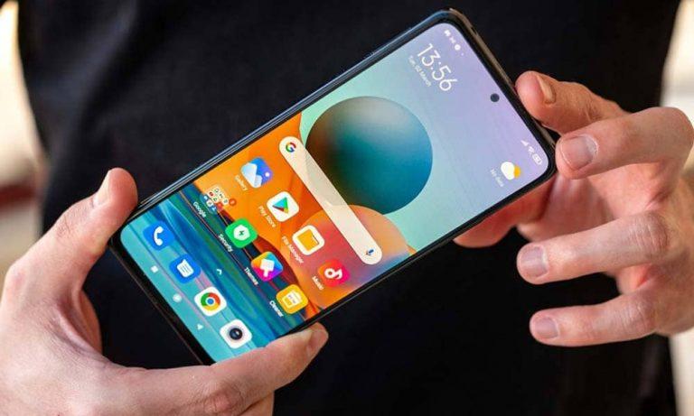 گوشی هوشمند Redmi 10 استانداردهای جهانی FCC را دریافت کرد
