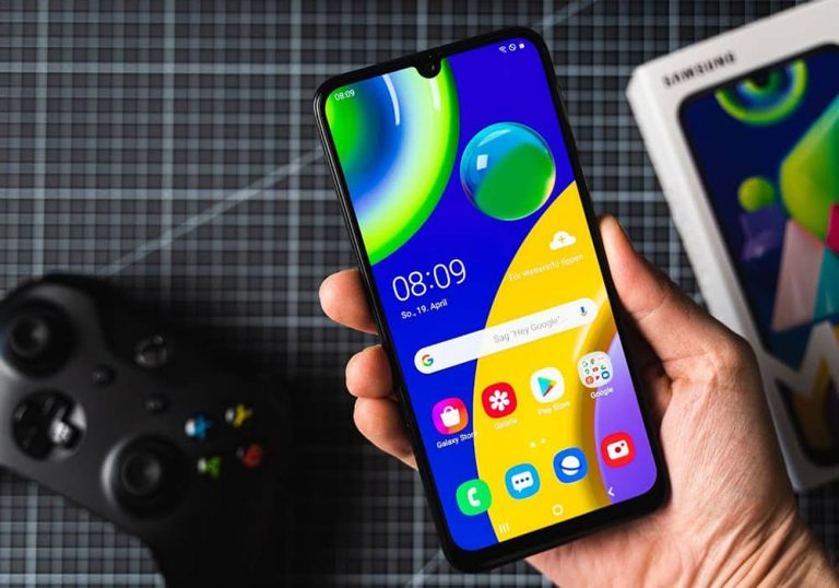 مشخصات Samsung Galaxy M21 2021 Edition لو رفت