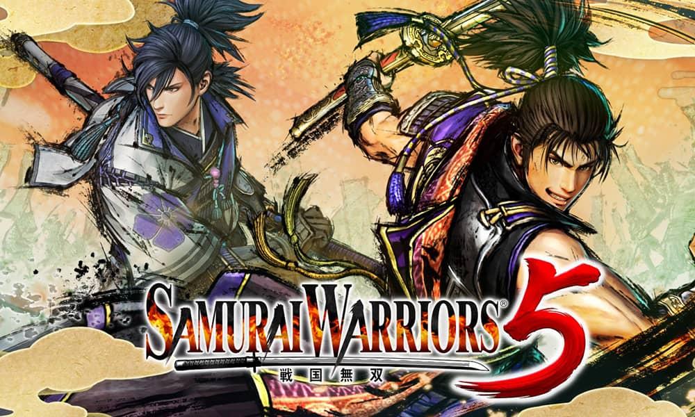 نسخه دمو بازی Samurai Warriors 5