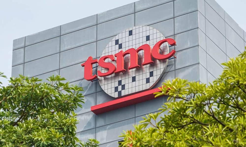 درآمد TSMC با وجود کاهش تراشه، افزایش پیدا میکند