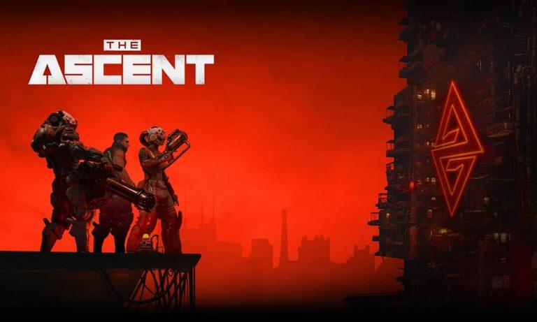 بازی The Ascent در ایکس باکس و مایکروسافت