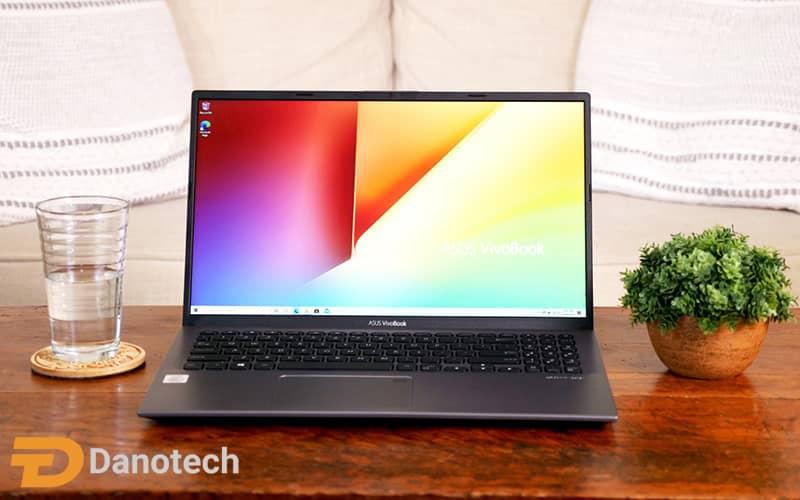 لپ تاپ ایسوس مدل VivoBook R545FB – C
