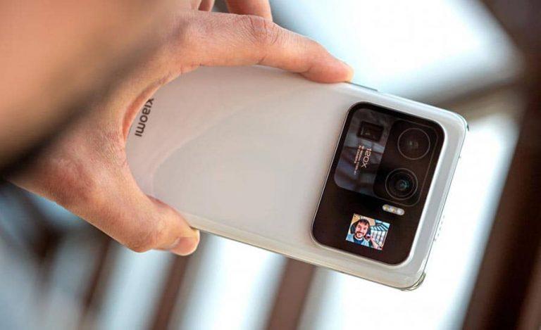 گوشی هوشمند Xiaomi Mi 12 دارای پردازنده اسنپدراگون 898