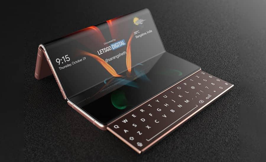 گوشیهای Z Flip3 5G و Z Fold3 5G دارای استاندارد IPX8 خواهند بود