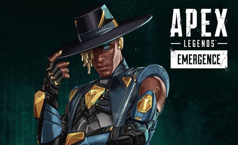 فصل جدید Apex Legends با عنوان Emergence در تاریخ 3 آگوست