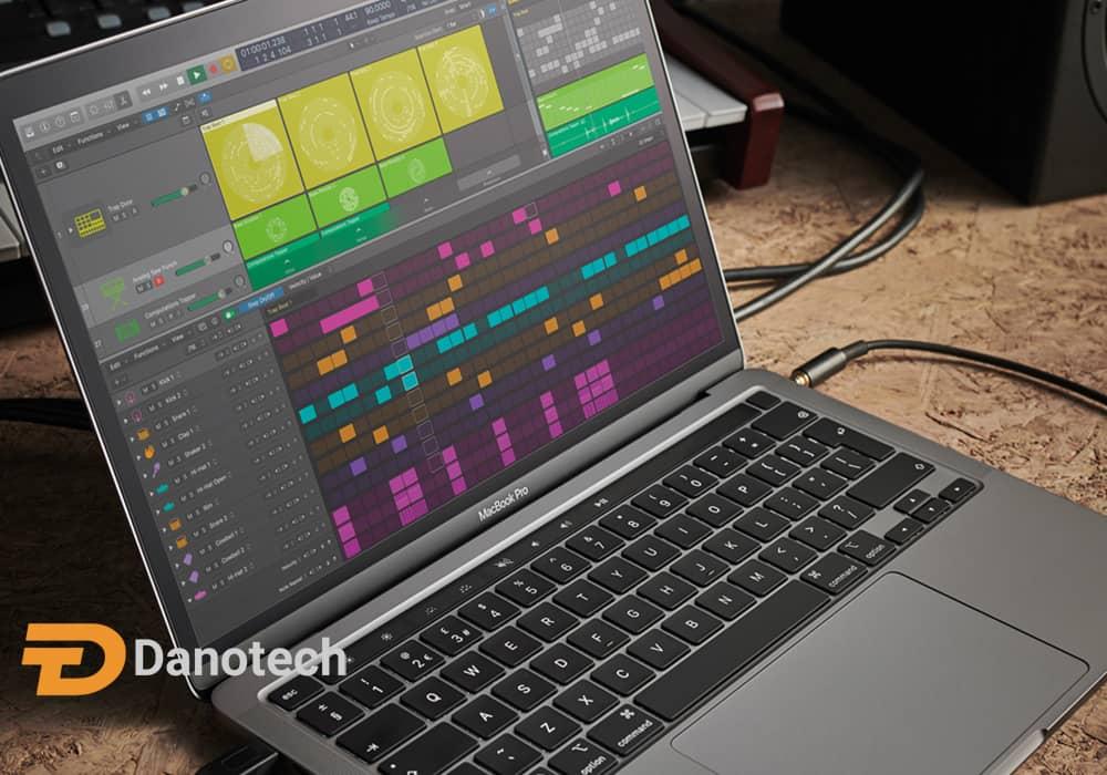 بهترین لپ تاپ برای تولید محتوا