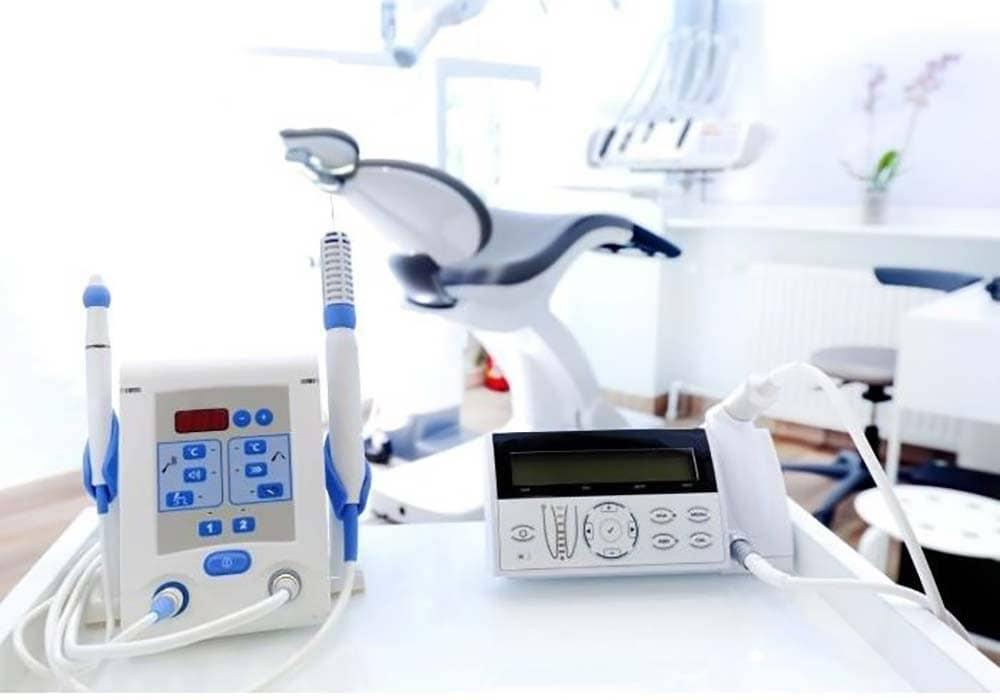 خرید تجهیزات دندانپزشکی از کادنت