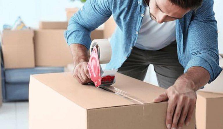 اسباب کشی آسان با لوازم بسته بندی زود پک