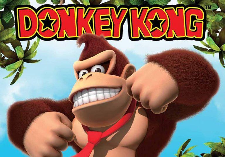 توسعه دهنده Donkey Kong به مناسبت 40 سالگی جشن گرفت