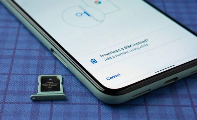 شرکت گوگل درحال کار بر روی یک برنامه برای تغییر IOS به اندروید است