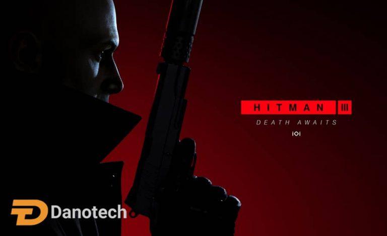 نقد و بررسی بازی Hitman 3
