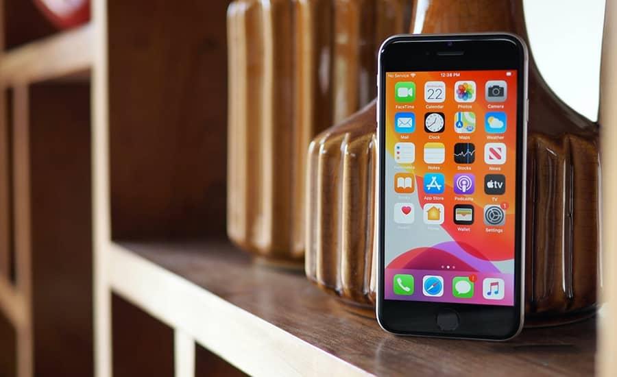 احتمال عرضه iPhone SE در سال 2022