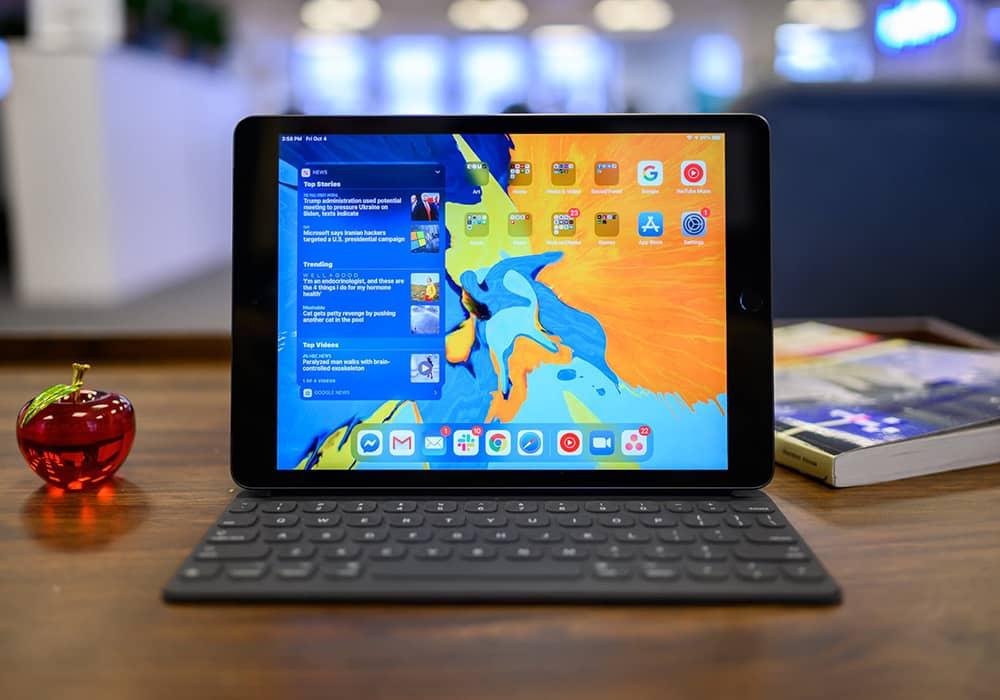 تولید IPad اپل با صفحه نمایش 10.86 اینچ در سال 2023