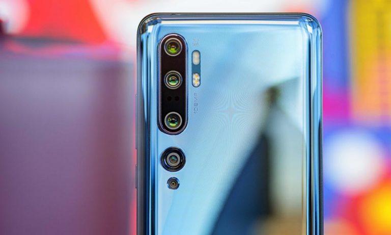 گوشیهای Mi CC11 و Note 11 Pro دارای دوربین 200 مگاپیکسلی