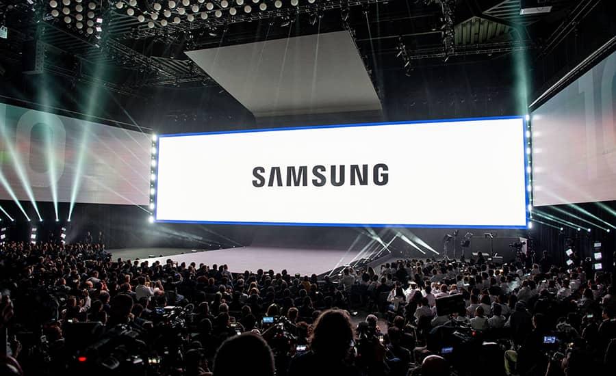 سامسونگ تاریخ 11 آگوست را برای رویداد Unpacked مشخص کرد