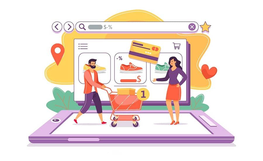 فروشگاه آنلاین خودتون رو راه اندازی کنید