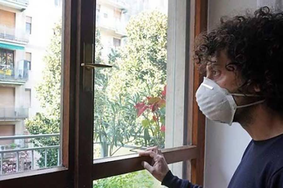 نکاتی برای مراقبت از کرونا در منزل