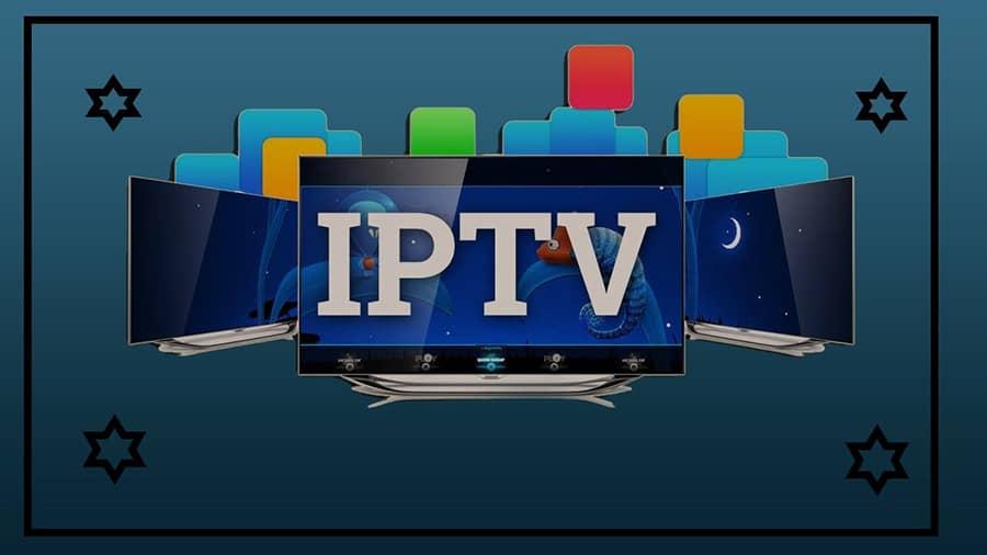 سرویس تلوزیون اینترنتی