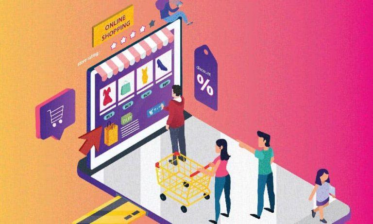 یک فروشگاه اینترنتی چه ویژگی هایی باید داشته باشد؟