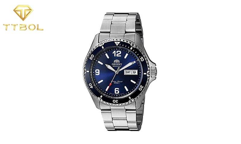 تاریخچه کمپانی ساعت سازی اورینت (Orient)