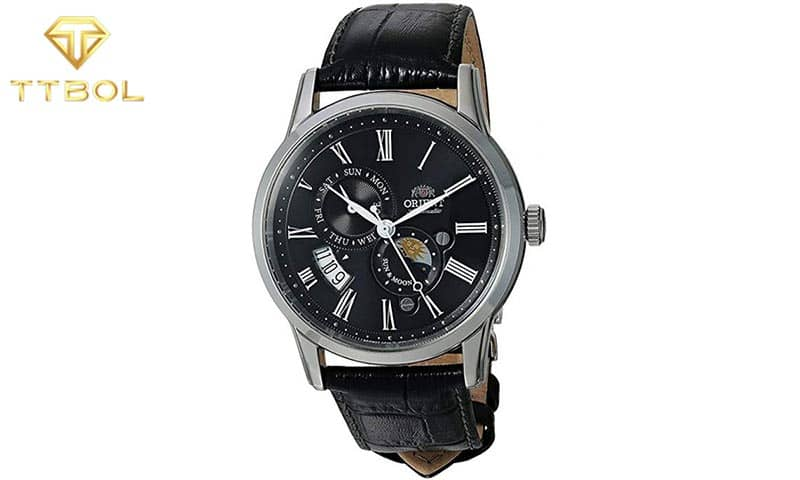 Orient Sun and Moon Version 3 Automatic
