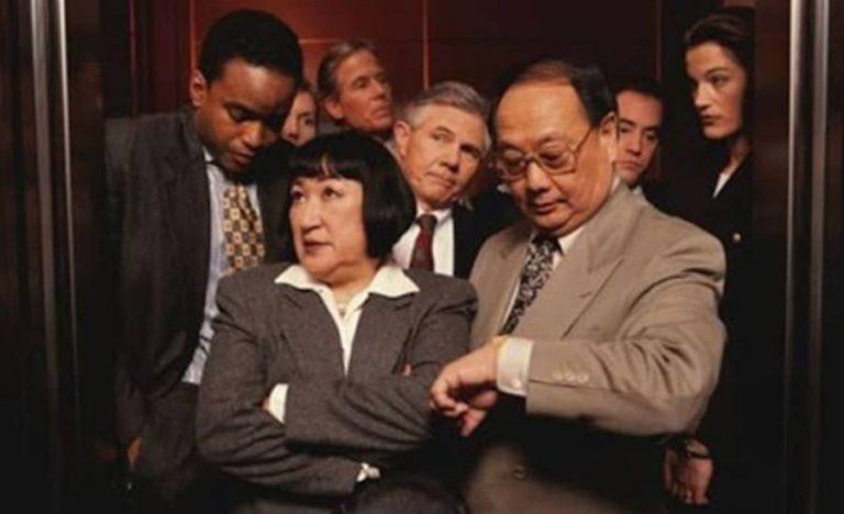 آداب و فرهنگ استفاده از آسانسور