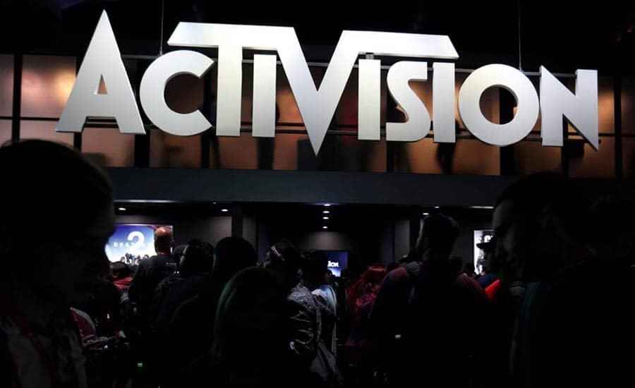 اکتیویژن در مورد یک بازی موبایل براساس Call of Duty Mobile اشاره کرد