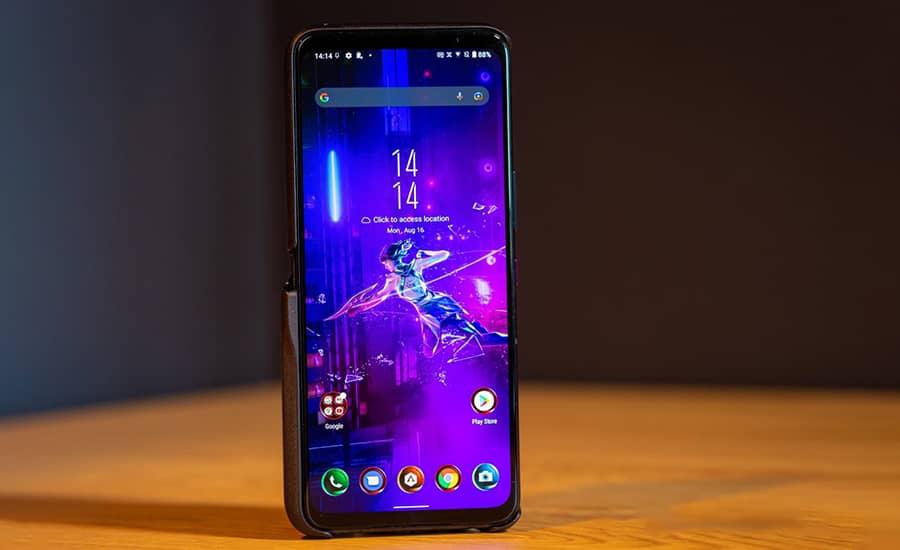 گوشی Asus ROG Phone 5s و 5s Pro از پردازنده +SD 888 بهره میبرند