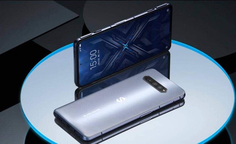 گوشی Black Shark 4 Pro هنوز به عنوان قویترین پردازنده در لیست AnTuTu