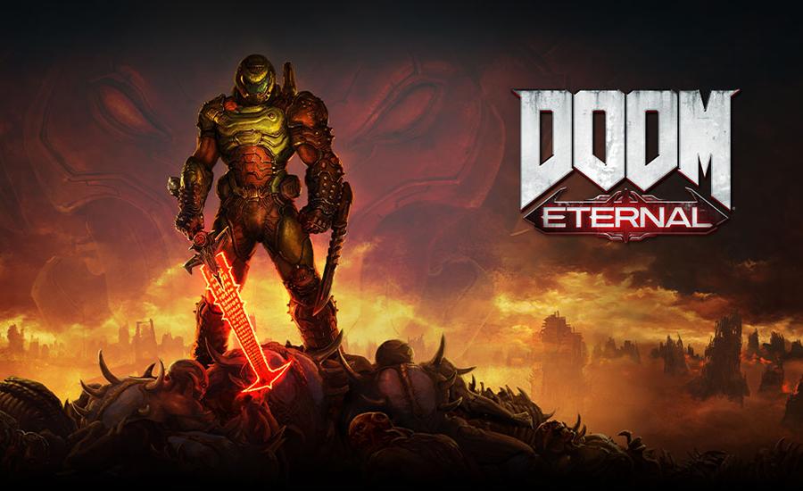 DOOM Eternal درجه سختی و ویژگیهای جدیدی را دریافت کرد