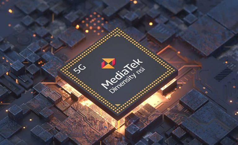 مدیاتک از پردازندههای 6 نانومتری Dimensity 920 و Dimensity 810 رونمایی کرد