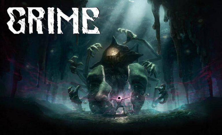 بازی GRIME به صورت رسمی در دسترس قرار گرفت