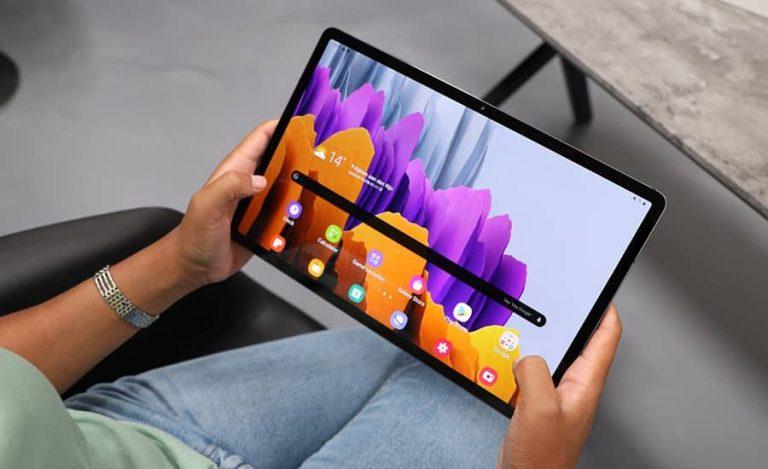 سری Galaxy Tab S8 دارای پردازنده Snapdragon 898 خواهند بود