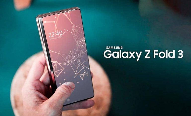 مشخصات گوشی Galaxy Z Fold3 5G به صورت غیر رسمی معرفی شد
