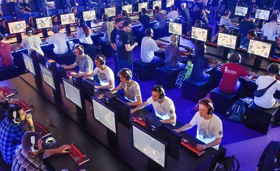 مراسم Xbox در رویداد گیمزکام بیش از 90 دقیقه است