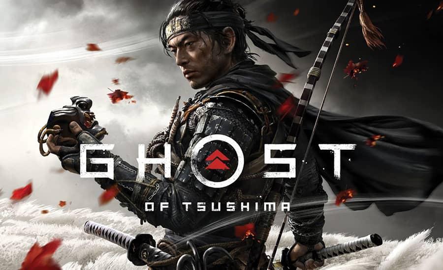 بازی Ghost of Tsushima به عنوان پرفروشترین نسخه در بریتانیا تبدیل شد