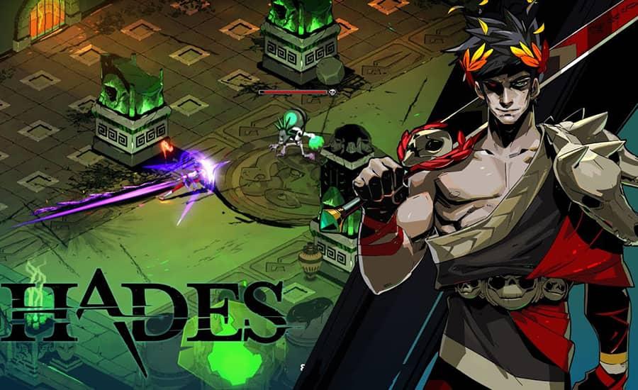 بازی Hades اکنون بر روی کنسولهای نسل 8 و 9 در دسترس است